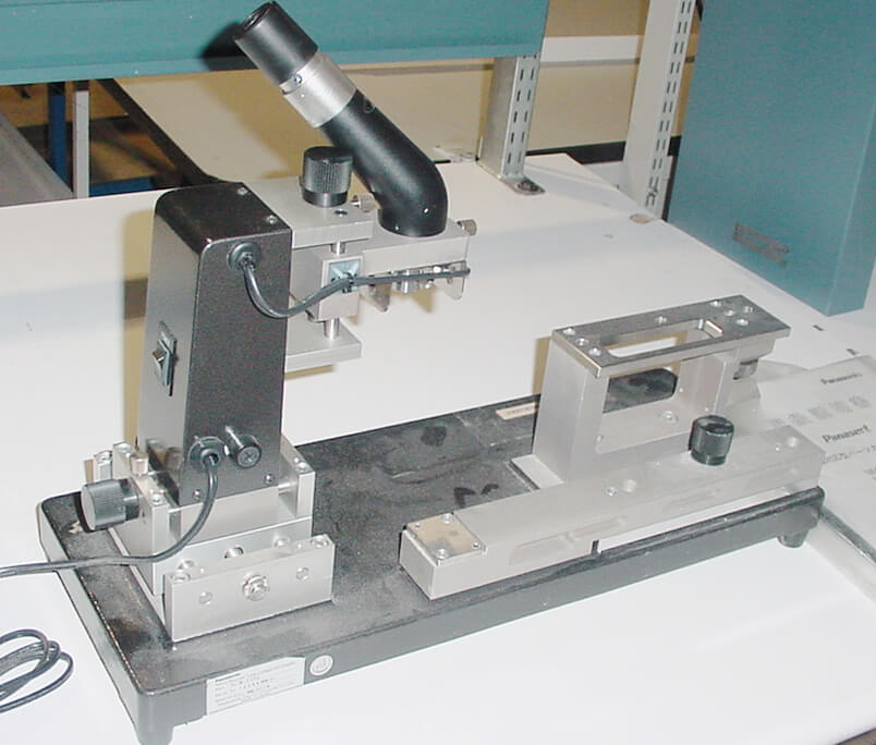 Panasonic Feeder Calibration Feeder Calibration Jig