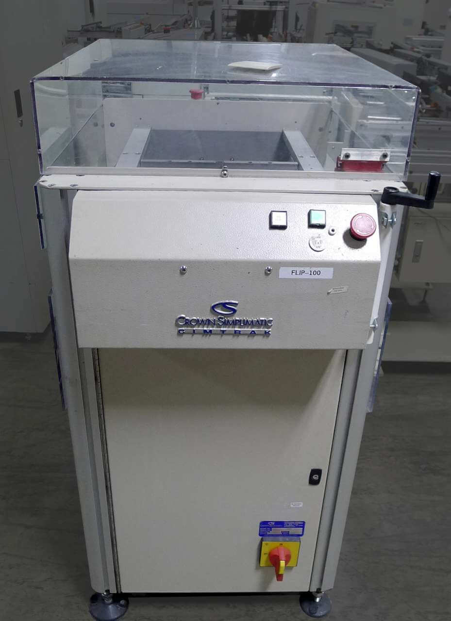 Simplimatic 2050 Inverter
