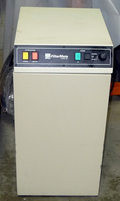 Impell F1241C Fume Collector