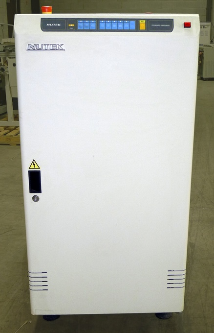 Nutek NTM3101XL PCB Inverter