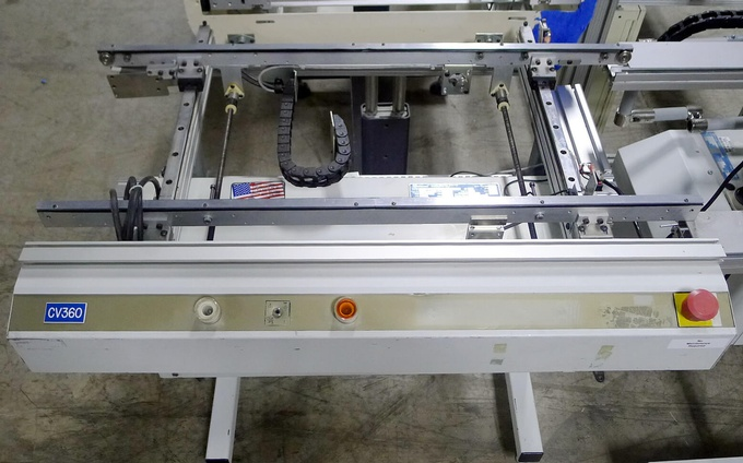 Universal PTF Transfer Conveyor