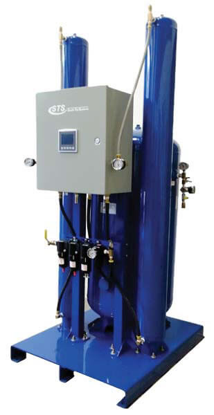 South-Tek Systems N2-GEN TS Series Nitrogen Generator
