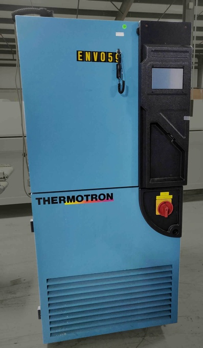 Thermotron SM-8-3800 Environmental Test Chamber