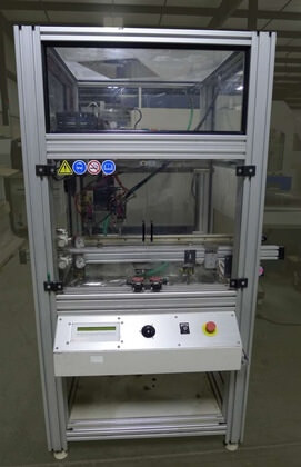 PVA 2000 Selective Coating / Dispensing System