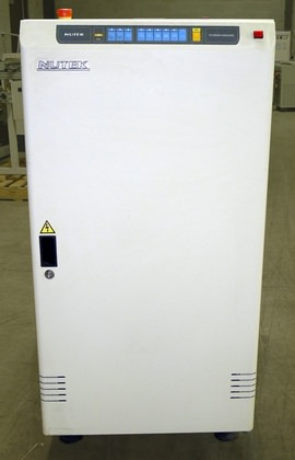 Nutek NTM3101XL PCB Inverter: click to enlarge
