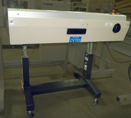 JOT 1m SMT Transfer Conveyor: click to enlarge