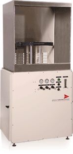 SCS P-3201 Dip Coating System: click to enlarge