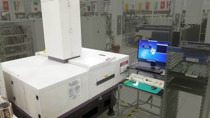 Agilent 5DX Series 5000 X-ray Inspection