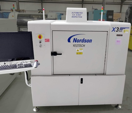 YESTech YTX-X3 3D X-Ray