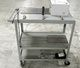 Universal Feeder Set-up Cart (24V / 42V)